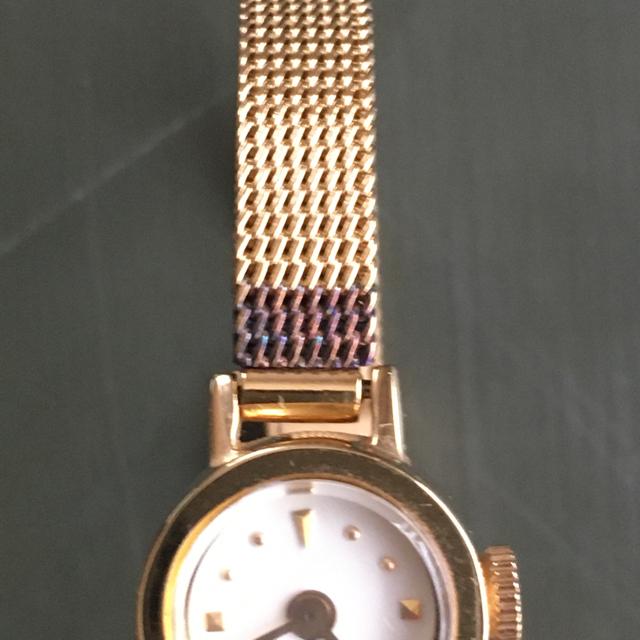 H.P.FRANCE(アッシュペーフランス)のアッシュ・ペー・フランス KATE 腕時計 レディースのファッション小物(腕時計)の商品写真