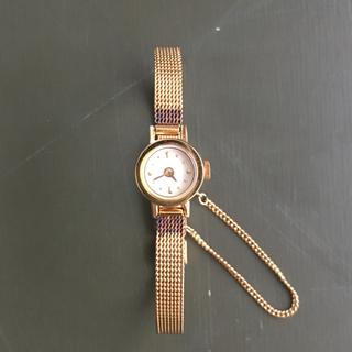 アッシュペーフランス(H.P.FRANCE)のアッシュ・ペー・フランス KATE 腕時計(腕時計)