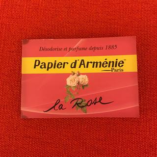 アッシュペーフランス(H.P.FRANCE)のパピエダルメニイ(お香/香炉)
