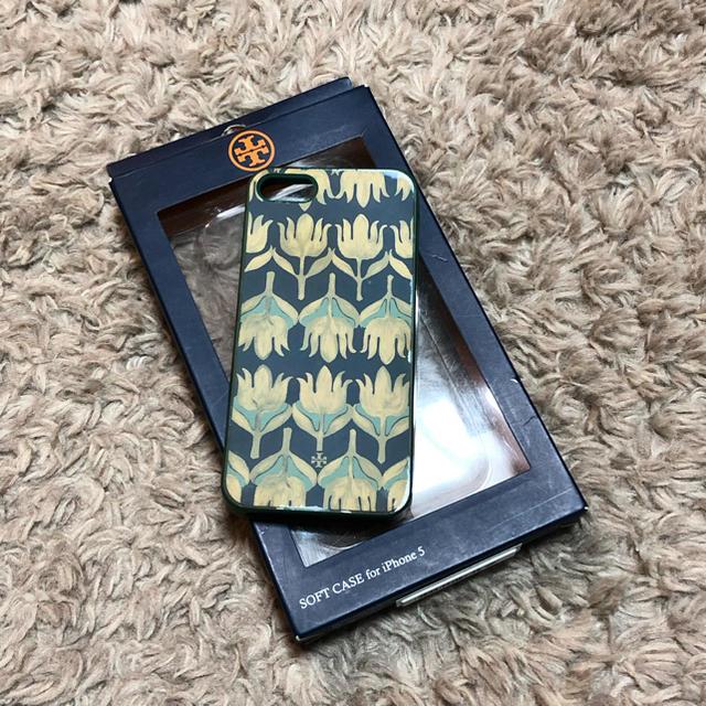 Tory Burch - 人気ブランド★Tory Burch(トリーバーチ)★iPhone5/5sケースの通販 by yukky♡'s shop |トリーバーチならラクマ