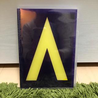 アラシ(嵐)の嵐 AROUND ASIA 2008 in TOKYO DVD(ミュージック)