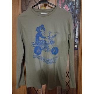 ザラ(ZARA)のZARA150センチ(Tシャツ/カットソー)