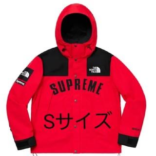 シュプリーム(Supreme)の送料込 サイズS Supreme マウンテンパーカー ノースフェイス(マウンテンパーカー)
