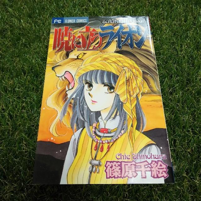 暁に立つライオン エンタメ/ホビーの漫画(少女漫画)の商品写真