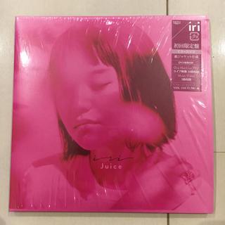 iri Juice (R&B/ソウル)