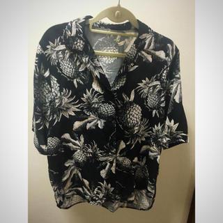 バンヤードストーム(BARNYARDSTORM)のバンヤードストーム アロハシャツ(シャツ/ブラウス(半袖/袖なし))