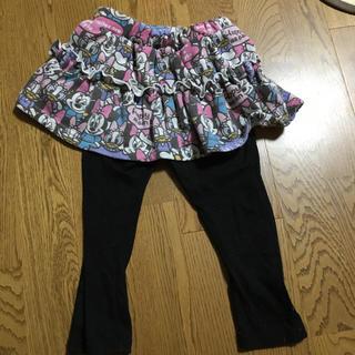 西松屋 - ディズニー スカッツ 110