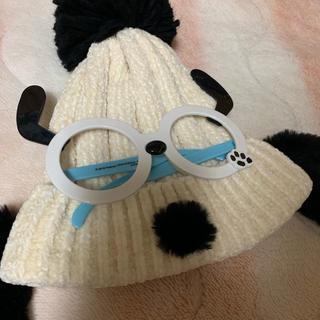 ユニバーサルスタジオジャパン(USJ)のスヌーピーニット帽(ニット帽/ビーニー)