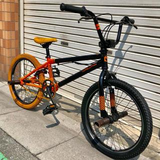 ドッペルギャンガー(DOPPELGANGER)のBMX DX20 Doppelganger(自転車本体)