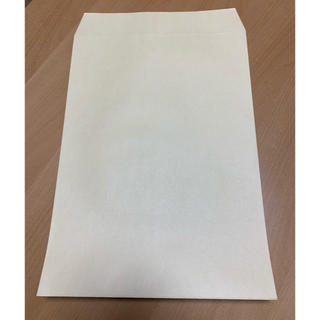 A4 封筒 テープ付き(その他)