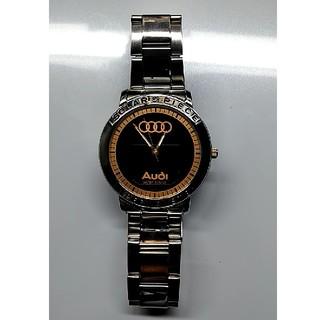 アウディ(AUDI)のAudi 時計(腕時計(アナログ))