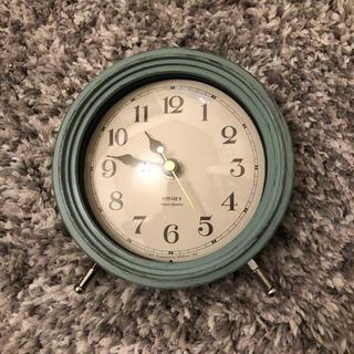 フランフラン(Francfranc)の置き時計 フランフラン(置時計)