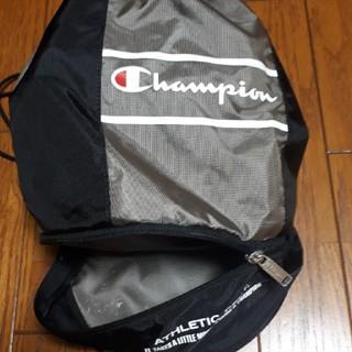 チャンピオン(Champion)のChampion・水泳バッグ(マリン/スイミング)