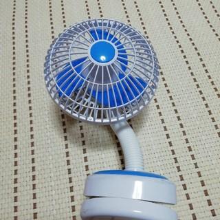 ニシマツヤ(西松屋)の扇風機(扇風機)