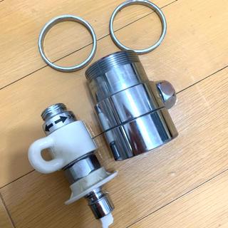 分岐水栓CB-SMVA6(食器洗い機/乾燥機)