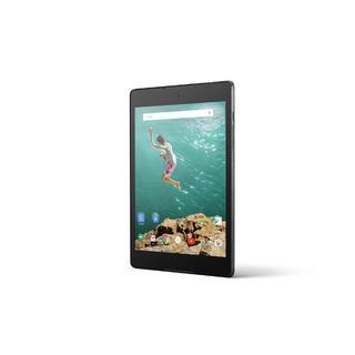 エイチティーシーブラック(HTC BLACK)の新品タブレット HTC Nexus 9  インディゴ ブラック (タブレット)
