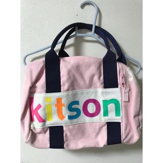 キャスキッドソン(Cath Kidston)のキャスキッドソン ボストンバック(ボストンバッグ)