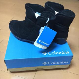 コロンビア(Columbia)の【コロンビア】新品タグ付・スノーブーツ(ブーツ)