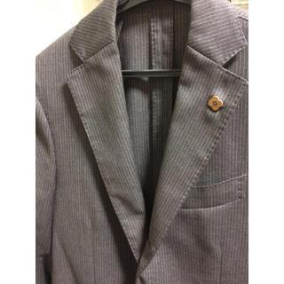 フィナモレ(FINAMORE)のラルディーニ  3Bジャケット(テーラードジャケット)