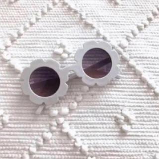 ボンポワン(Bonpoint)の❁ フラワーモチーフ ベビー キッズ用サングラス ❁(サングラス)