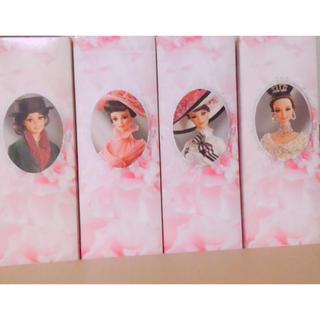 バービー(Barbie)の希少!マイフェアレディBarbieセット(ぬいぐるみ/人形)