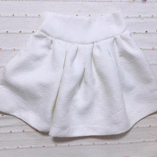 ローリーズファーム(LOWRYS FARM)のLOWRYSFARM フレアスカート ※値下げ不可(ミニスカート)