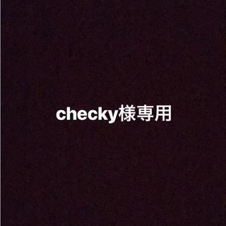 checky様専用出品(ミキサー)