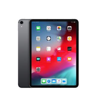 アイパッド(iPad)のiPad  pro 11インチ 第3世代 64ギガ スペーグレイ(タブレット)
