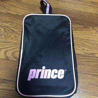 プリンス(Prince)の⑫prince シューズ入れ(シューズ)