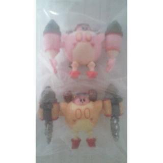 タカラトミー(Takara Tomy)のルー様専用 ロボボアーマーコレクション 2種類(ゲームキャラクター)