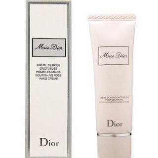 ディオール(Dior)の新品☆ディオールハンドクリーム☆ミスディオール(ハンドクリーム)