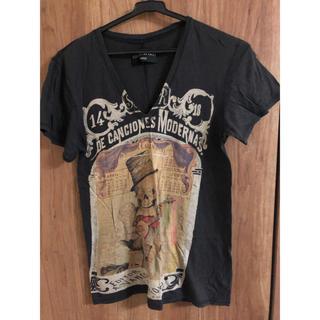ルグランブルー(LGB)のhyde着 シェアTシャツ(Tシャツ/カットソー(半袖/袖なし))