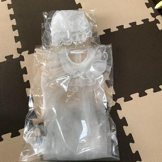 セレモニードレス 新生児(お宮参り用品)