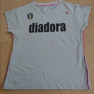 ディアドラ(DIADORA)のディアドラ☆テイシャツ(ウェア)