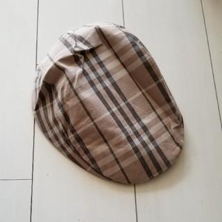 バーバリー(BURBERRY)のBURBERRY GOLF  ハンチング帽 新品(ハンチング/ベレー帽)