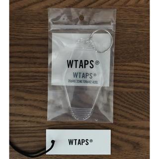 ダブルタップス(W)taps)のWtaps KEY HOLDER. ACRYLIC キーホルダー(キーホルダー)
