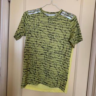 アディダス(adidas)のadidas  climacool  トレーニングシャツ(ウェア)