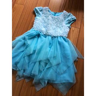 エニィファム(anyFAM)のanyFAM / ワンピース ドレス 110cm(ドレス/フォーマル)
