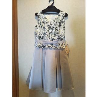 パウダーシュガー(POWDER SUGAR)のエイミーパールバイパウダーシュガー ワンピース ドレス(ひざ丈ワンピース)