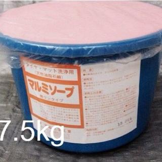 バケツ石鹸 7.5kg(洗車・リペア用品)