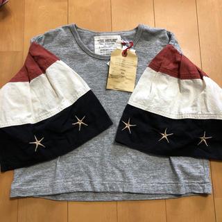 ゴートゥーハリウッド(GO TO HOLLYWOOD)のゴートゥーハリウッド Tシャツ 120cm(Tシャツ/カットソー)