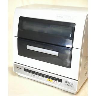 パナソニック(Panasonic)のPanasonic 食洗機 NP -TR7(2015年製)(食器洗い機/乾燥機)