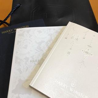 ハリーウィンストン(HARRY WINSTON)のセットで300円セール中!ハリーウィンストン 紙袋(その他)