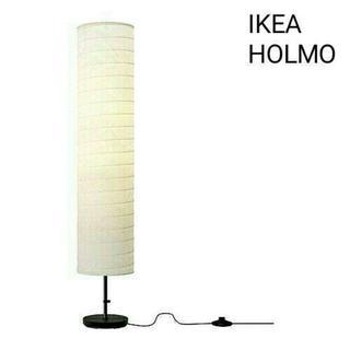 イケア(IKEA)のIKEAフロアランプHOLMO(フロアスタンド)