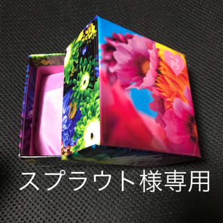 ヴァンドームアオヤマ(Vendome Aoyama)の【スプラウト様専用】ニナデジxヴァンドーム青山ボックス(その他)