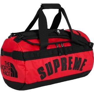 シュプリーム(Supreme)のSupreme The North Face Duffle Bag Red(トラベルバッグ/スーツケース)