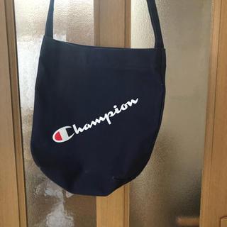 チャンピオン(Champion)のchampion トートバッグ ショルダーバッグ (トートバッグ)