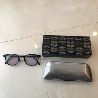 アヤメ(Ayame)のeyevan7285 カラーサングラス 眼鏡(サングラス/メガネ)