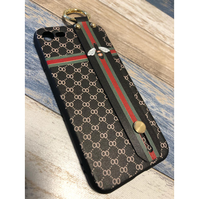 Gucci - iPhone 7/iPhone 8 ケースの通販 by ♡cheap store♡|グッチならラクマ
