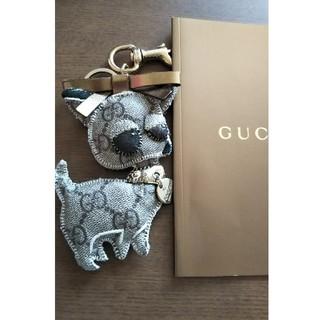 グッチ(Gucci)の専用です。GUCCIチワワのブランド正規品(チャーム)